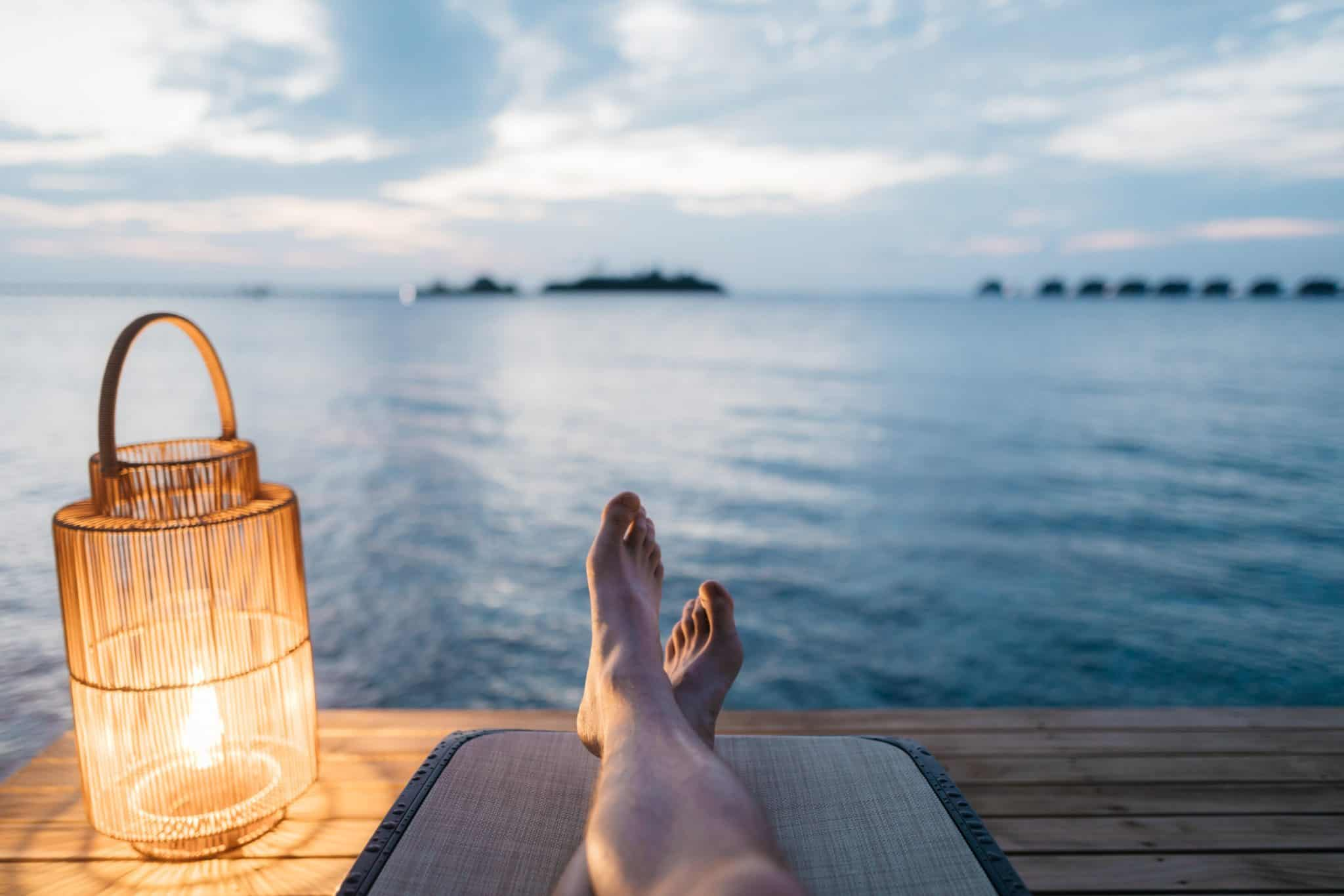 Tips to Finding the Beauty of Change in Retirement